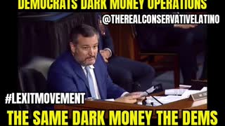 Democrats dark money