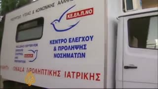 Malaria On The Rise In Greece After Migrant Surge - Video