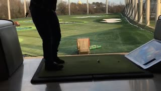 Nasty swing  - Video