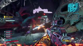 Borderlands 3 A Full Match of Proving Grounds Gameplay - IGN First