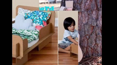 11 DIY Awesome Cardboard Toys Your Kids Will Love