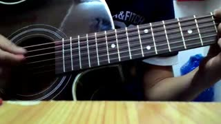 Hot OST Song in Vietnam - Thang Cuoi - Guitar Cover (Teaser) - Video