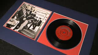 Beatles first record contract up for auction - Video