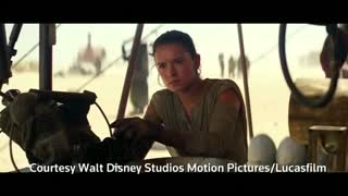 Final 'Star Wars' movie frenzy crashes online ticket sales - Video