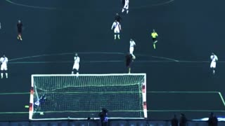 Goal soccer - Video