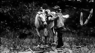 Buffalo Bill's Wild West 1908 – Authentic Footage - Video