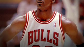 Did You Know: Michael Jordan Was Once So Insecure That...