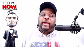 Wayne Dupree explains how to combat liberals on immigration - Video