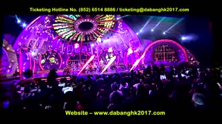 Sonakshi Sinha - DaBang HK Tour 2017 - 16th April 2017 - Video