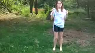 Als Ice Bucket Challenge - Video