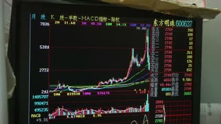 Agony for some as China jitters persist - Video