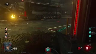 Funny Cod Advanced warfare - Video