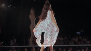 Exclusive interview with designer Francesca Aiello, Frankie's Bikini's - Video