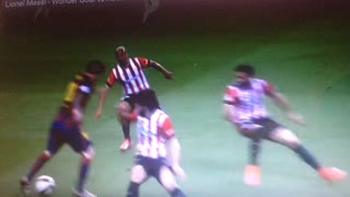 Messi golazo vs Ath.Bilbao - Video