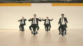 OK Go - I Won't Let You Down - Official Video - Video