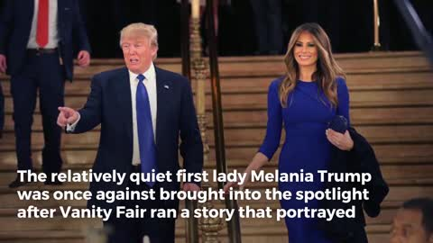 New Report Emerges About Melania, Now Donald Trump Is Getting Involved
