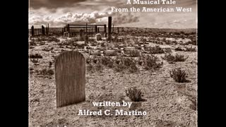 The Day Ends Darkly: A Musical Tale From The American West