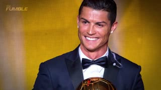 How Cristiano Ronaldo Fought HEART DISEASE - Video