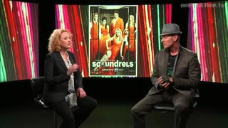 Streamy Nominee Secrets: Virginia Madsen - Secrets of the Red Carpet - Video