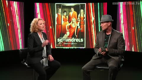 Streamy Nominee Secrets: Virginia Madsen - Secrets of the Red Carpet