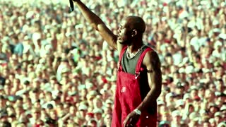 Rapper DMX in grave condition at hospital -reports
