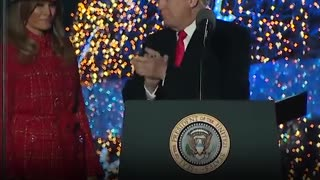 [fb] President Trump's Best Moments of 2017 - Video