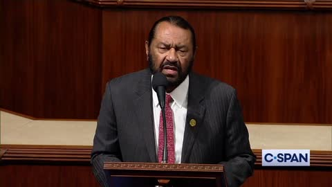 """Democrat Rep """"Heart Is Hurt"""" As No Impeachment Witnesses Were Individuals """"Of Color"""""""