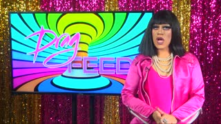 """DRAG QUEENS: Amanda Legrande, Hungry, and more! with Marta BeatChu """"Instagram Qweens"""" 