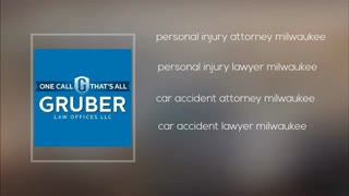 car accident attorney milwaukee - Video