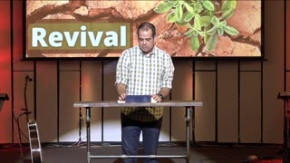 Revival and Preaching, Part 2