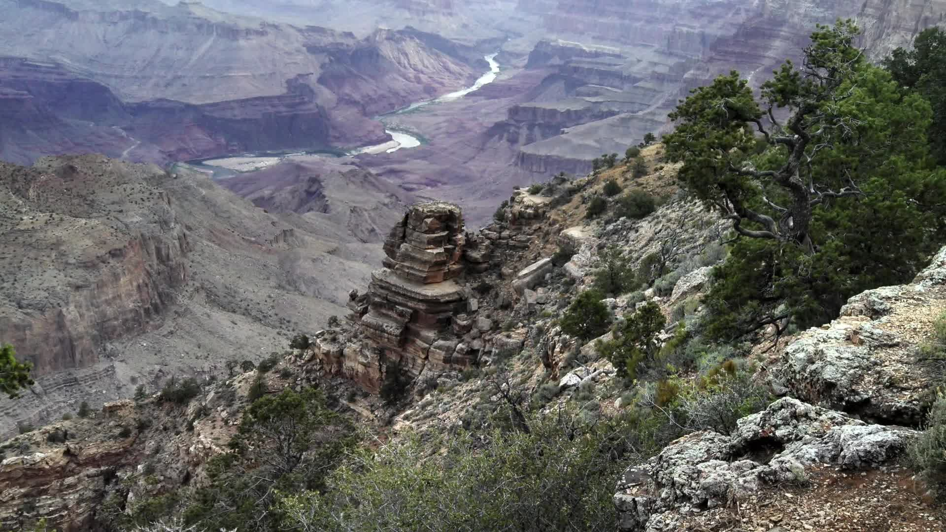 Williams, AZ & Grand Canyon Song Name: Hard to Say Goodbye By: Mister Mellow