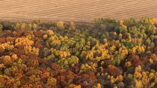 Fall Colors with the RV6A