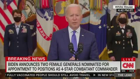 Biden forgets the name of the Pentagon, and his secretary of Defense, Lloyd Austin