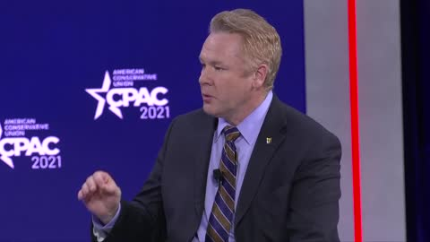 CPAC 2021- Are Consumers Powerless? The Awokening of Corporate America