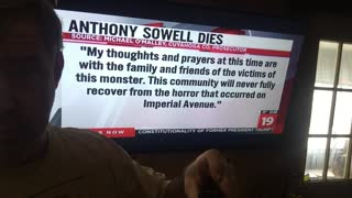 Serial Killer Anthony Sowell Dies, reactions