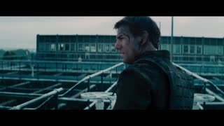 Edge of Tomorrow 2014 - Video