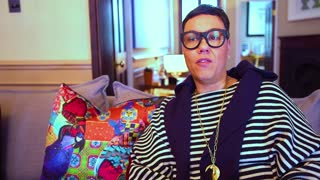 Gok Wan bares all - 1 - Video