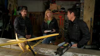 MythBusters: Flock Formation Aftershow