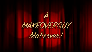 Retired School Teacher Gets A New Start: A MAKEOVERGUY® Makeover