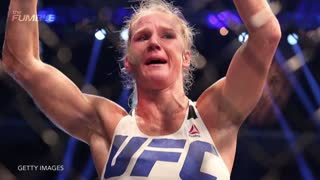 Holly Holm's Coach Takes Shots at UFC & Dana White
