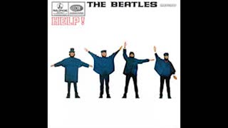 """""""IT'S ONLY LOVE"""" FROM THE BEATLES"""