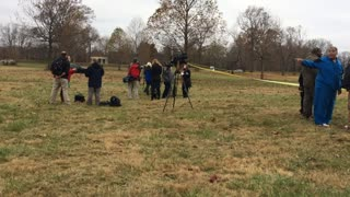 7 shot and 2 dead at Shawnee park in Louisville, KY - Video