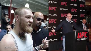Conor McGregor Says He's Back on UFC 200 Card, Dana White Says No - Video