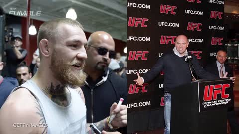 Conor McGregor Says He's Back on UFC 200 Card, Dana White Says No