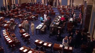 Congress reconvenes and debates the Iran nuclear deal - Video