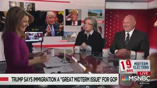 ROSIE O'DONNELL: SEND MILITARY TO THE WHITE HOUSE TO 'GET' TRUMP