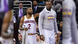 Kyrie Irving Blames Bed Bugs for Leaving Game Early