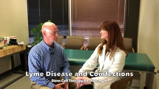 Lyme Disease and Co-infections