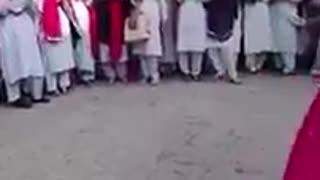 Peshawar Collage Dance  - Video