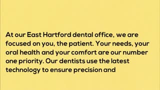 hartford pediatric dentist - Video